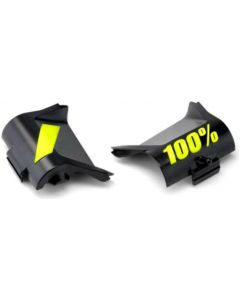 100% Accuri / Strata Forecast Canister Cover Kit