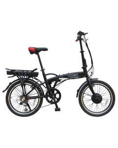 Viking Vision 20-Inch 2017 Folding Electric Bike