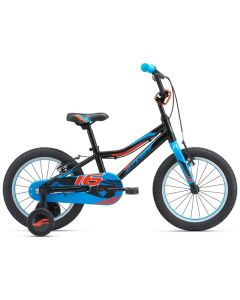 Giant Animator 16-Inch 2018 Kids Bike