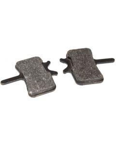 Aztec Enduro Disc Brake Pads for Avid Mechanical Disc Brakes