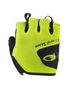 Lizard Skins Aramus Fingerless Gloves
