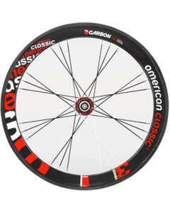 American Classic Carbon 58 Tubular Series 3 Rear Wheel