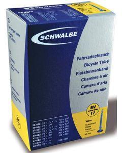 Schwalbe 700c 60mm Valve Lightweight Presta SV20EL Innertube