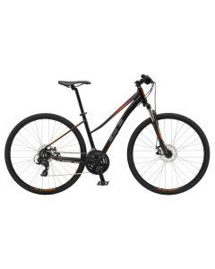 GT Transeo Comp 700c 2018 Womens Bike