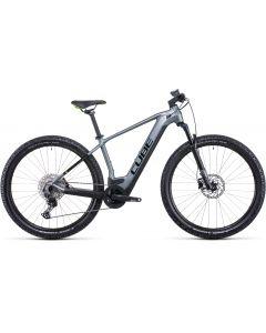 Cube Reaction Hybrid Pro 625 2022 Electric Bike