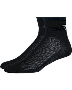 DeFeet Aireator D-Logo Socks