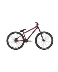 NS Metropolis 1 2021 Bike