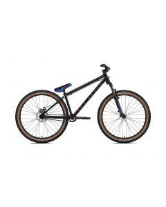 NS Metropolis 3 2021 Bike