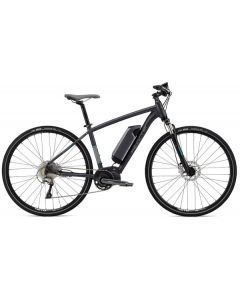 Whyte Coniston 2016 Electric Bike