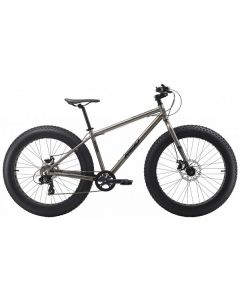Reid Boss 26-Inch Fat Bike