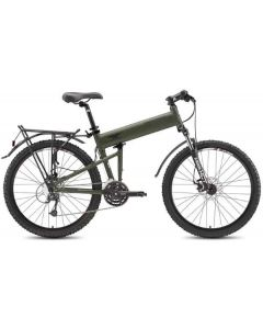 Montague Paratrooper 2019 Folding Bike