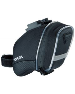 Topeak Aero Wedge iGlow Quickclip Saddle Bag