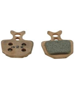 A2Z Formula ORO Sintered Disc Brake Pads