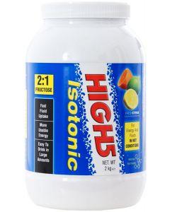 High5 Isotonic Drink Powder 2.0kg Drum