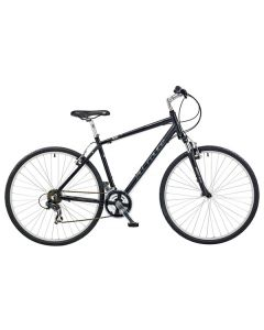 Land Rover All Route 633 2017 Bike