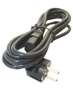 Light and Motion Battery Charger European 2-Pin Lead