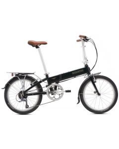 Bickerton Argent 1808 Country Folding Bike