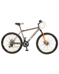 Boss Vortex 26-Inch Bike