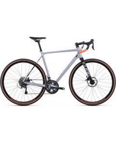 Cube Cross Race 2022 Bike