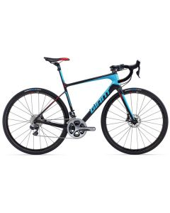 Giant Defy Advanced SL 0 2015 Bike