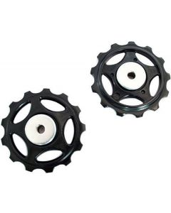 Shimano RD-M410 Tension & Guide Pulley Set