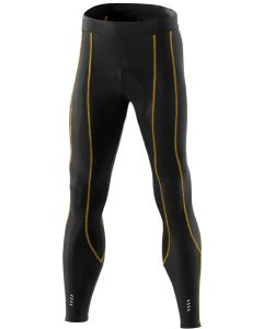 Skins Cycle Pro Mens Long Compression Tights