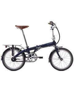 Bickerton Junction 1908 City Folding Bike
