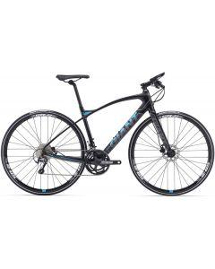 Giant FastRoad CoMax 2016 Bike