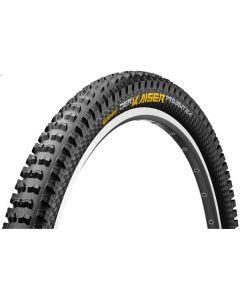 Continental Der Kaiser Projekt ProTection Apex Black Chili 27.5-inch Tyre