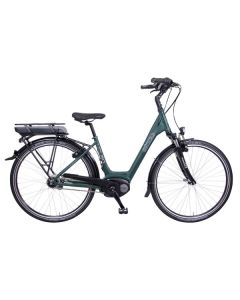 Ebco UCL-80 Electric Bike