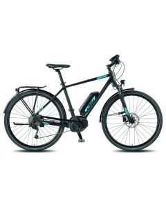 KTM Macina Sport 9 CX4 2018 Electric Bike