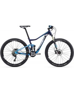 Liv Lust 1 27.5 2016 Womens Bike