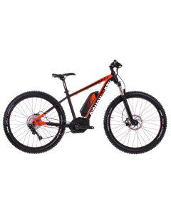 DiamondBack Corvus 2.0 27+ HT 2018 E-Bike