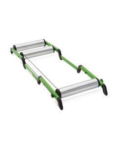 Kinetic Z-Rollers