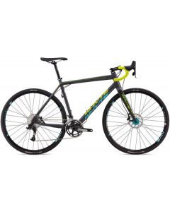 Whyte Saxon Cross Cyclocross 2015 Bike