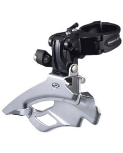 Shimano Deore FD-591 ATB Conventional Swing Front Derailleur