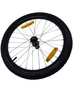 Burley D'Lite/Encore/Honey Bee/Bee Trailer Replacement Wheel