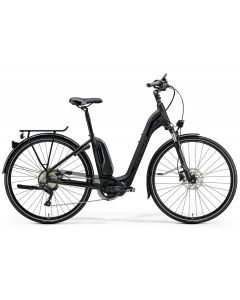Merida eSpresso City 600 EQ 2018 E-Bike - (M) 51cm