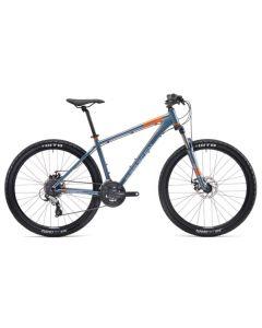 Saracen Tufftrax Disc 27.5-Inch 2018 Bike