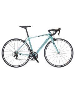 Bianchi Intenso Dama Bianca 105 Compact 2018 Bike
