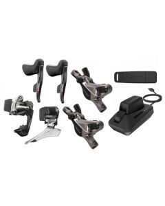 SRAM RED eTap WiFLi HRD PM Electronic/Hydraulic Road Groupset