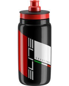 Elite Fly Granfondo 550ml Bottle