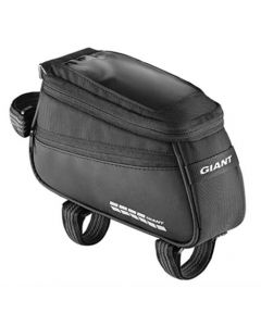 Giant Toptube Bag with Smartphone Window