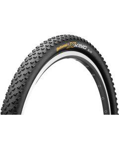 Continental X King RaceSport Black Chili 26-Inch Folding Tyre