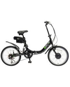 Viking Ego 36 20-Inch Folding E-Bike