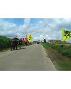 Tacx Speedmatic/Swing/Sirius Training DVD (Flanders Tour 2007)