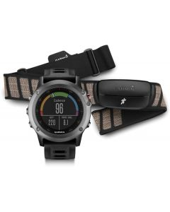 Garmin Fenix 3 GPS Watch Performer Bundle
