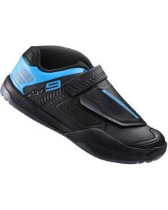 Shimano AM9 SPD Shoes