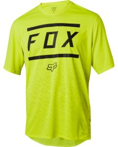 Fox Ranger Bars 2018 Short Sleeve Jersey