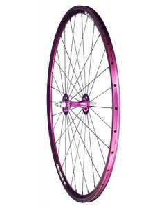 Halo Aerotrack Front Wheel